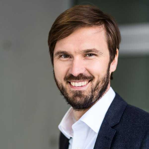 Prof. Dr. Bernhard Wehrli